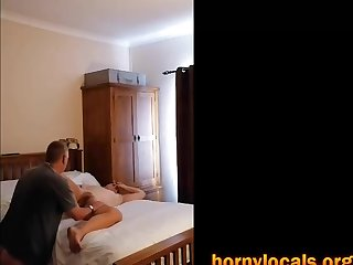 Gung-ho Chubby Mature Gets Oral Sex together with Dildo in Caravanserai