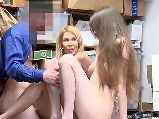 Police cock interrogating and fucked rendezvous girl xxx