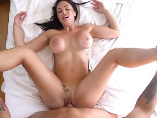 Brooke Beretta In Big Phat Ass