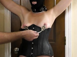 My Dextrous spanked and whipped my ass